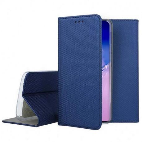 Magnet, Kaaned Samsung Galaxy S10 Lite, A91, 6.7, G770, 2020 - Sinine