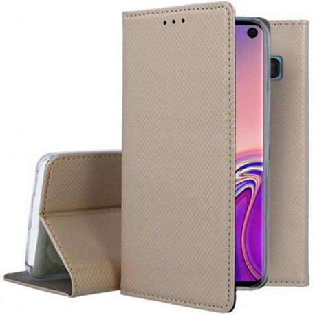 Magnet, Kaaned Samsung Galaxy S10, 6.1, G973, 2019 - Kuld