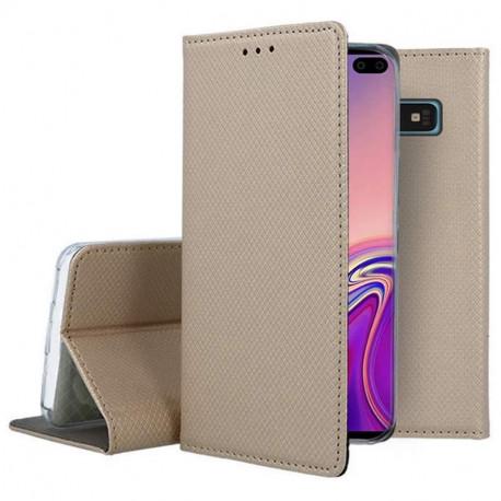 Magnet, Kaaned Samsung Galaxy S10+, S10 Plus, S10 Pro, 6.4, G975, 2019 - Kuld