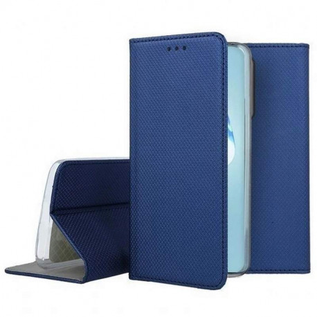 Magnet, Kaaned Samsung Galaxy S20+, S20 Plus, S11, 6.7, G986, 2020 - Sinine