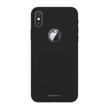 Mercury SoftJelly, Ümbris Apple iPhone X, iPhone XS, 2017/2018 - Must