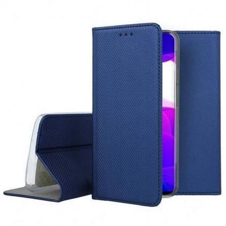 Magnet, Kaaned Xiaomi Mi 10 Lite 5G, 2020 - Sinine