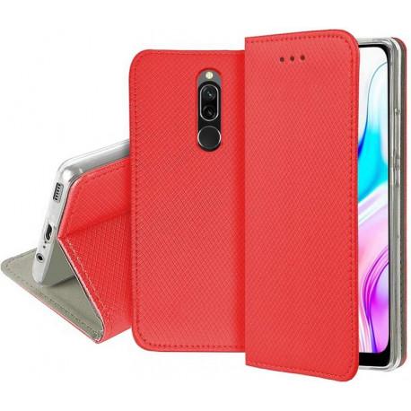 Magnet, Kaaned Xiaomi Redmi 8, 2019 - Punane