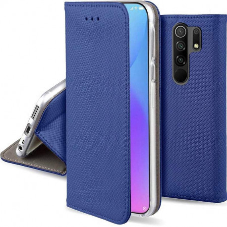 Magnet, Kaaned Xiaomi Redmi 9, 2020 - Sinine