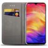 Magnet, Kaaned Xiaomi Redmi Note 7, Note 7 Pro, 2019 - Punane