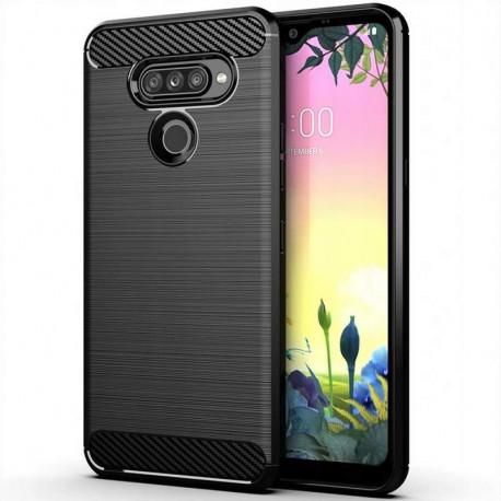 Carbon, Ümbris LG K50S, 2019 - Must