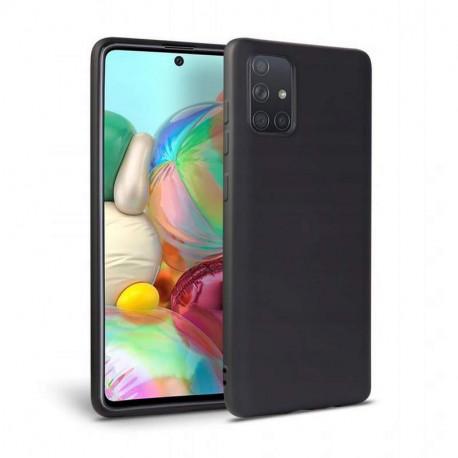Silicon, Ümbris Samsung Galaxy A41, A415, 2020 - Must