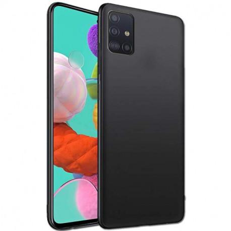 Silicon, Ümbris Samsung Galaxy A71, A715, 2019 - Must