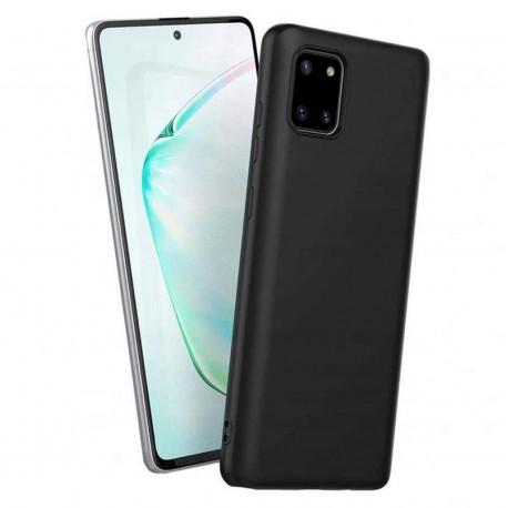 Silicon, Ümbris Samsung Galaxy Note 10 Lite, A81, N770, 2020 - Must