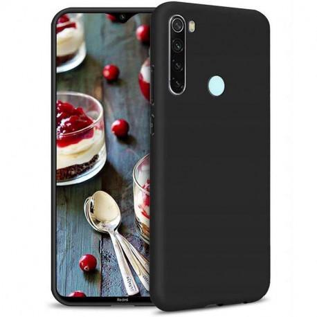 Silicon, Ümbris Xiaomi Redmi Note 8, 2019 - Must