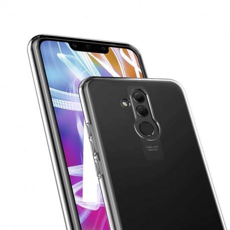 Ümbris Huawei Mate 20 Lite, 2018 - Läbipaistev