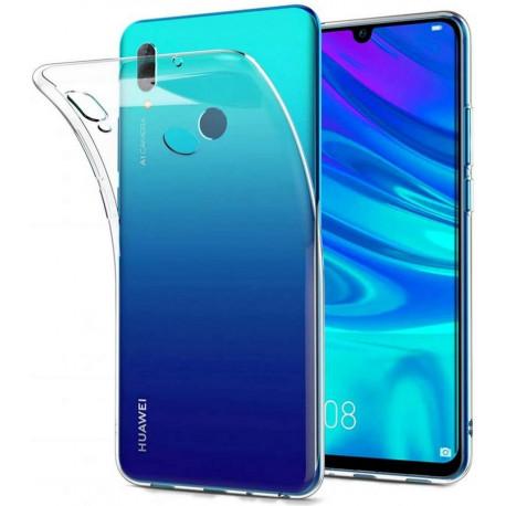 Ümbris Huawei Y6s, Honor 8A, Y6 Prime 2019 - Läbipaistev