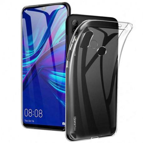 Ümbris Huawei Y7 2019 - Läbipaistev