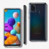 Ümbris Samsung Galaxy A21s, A217, 2020 - Läbipaistev