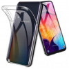 Ümbris Samsung Galaxy A50, A30s, A50s, A505, A307, A507, 2019 - Läbipaistev