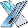 Ümbris Samsung Galaxy S20+, S20 Plus, S11, 6.7, G986, 2020 - Läbipaistev