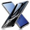 Ümbris Samsung Galaxy S9+, S9 Plus, G965, 2018 - Läbipaistev