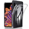 Ümbris Samsung Galaxy Xcover Pro, G715, 2020 - Läbipaistev