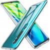 Ümbris Xiaomi Mi Note 10, Mi Note 10 Pro, Mi CC9 Pro - Läbipaistev