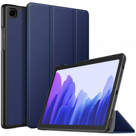 "Smart, Kaaned Samsung Galaxy Tab A7 2020, 10.4"", T500, T505 - Sinine"
