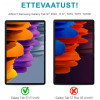 "Flex, Kaaned Samsung Galaxy Tab S7 2020, 11.0"", T870, T875, T876B - Must"