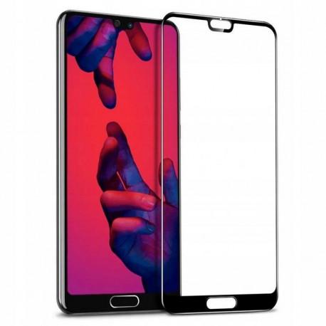 Kaitseklaas 5D, Huawei P20 Lite, 2018 - Must