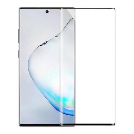 Kaitseklaas 5D, Samsung Galaxy Note 10 Plus, Note 10 Pro, N975, 2019 - Must