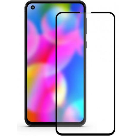 Kaitseklaas 5D, Xiaomi Redmi Note 9, Redmi 10X 4G, 2020 - Must