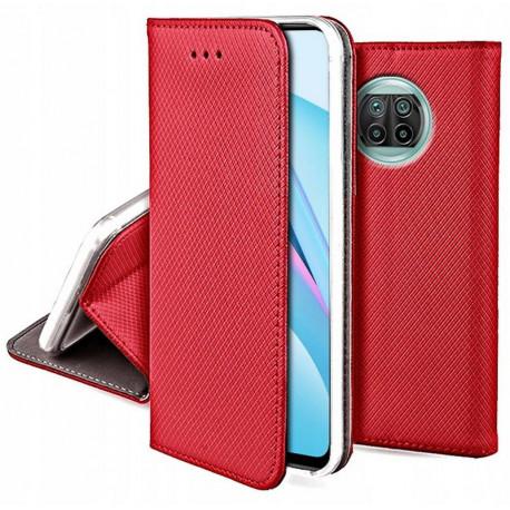 Magnet, Kaaned Xiaomi Mi 10T Lite 5G, 2020 - Punane