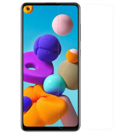 Kaitseklaas, Samsung Galaxy A21 / A21s, A217, 2020