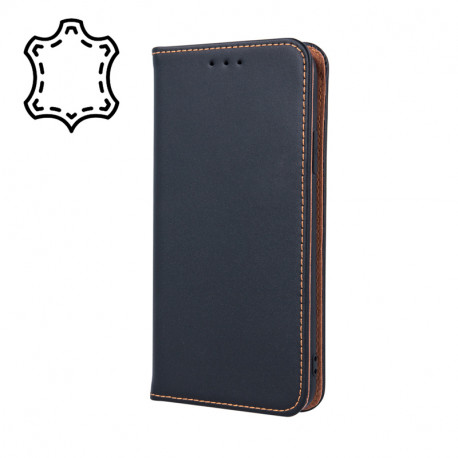 Leather, Nahkkaaned Samsung Galaxy A9 2018, A920, A9200 - Must