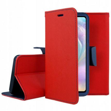 Fancy, Kaaned Huawei P30, 2019 - Punane