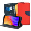 Fancy, Kaaned Huawei Y5p, 2020 - Punane