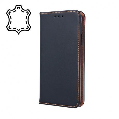 Leather, Nahkkaaned Xiaomi Redmi Note 8, 2019 - Must