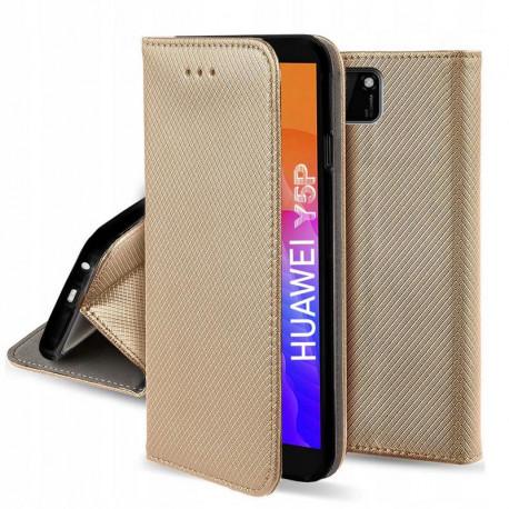 Magnet, Kaaned Huawei Y5p, 2020 - Kuld