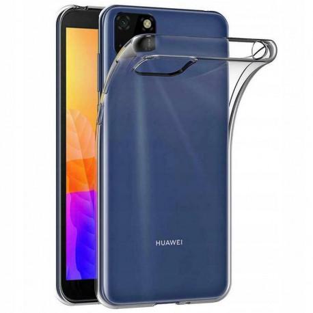 Ümbris Huawei Y5p, 2020 - Läbipaistev
