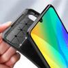 Carbon, Ümbris Huawei Y6p, 2020 - Must