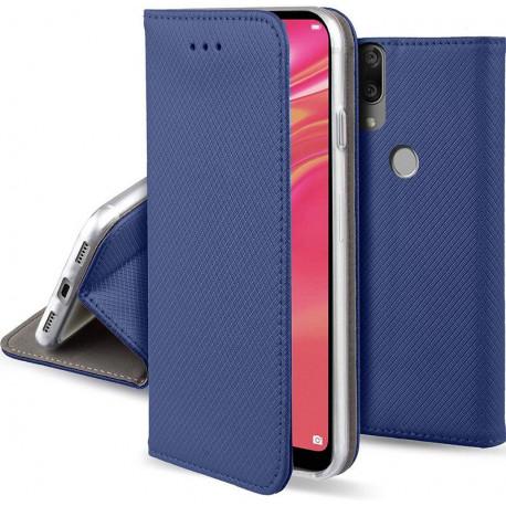 Magnet, Kaaned Huawei Y6p, 2020 - Sinine