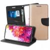 Fancy, Kaaned Samsung Galaxy S20 FE, S20 FE 5G, G780F, G781B, 2020 - Kuld-Must