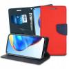 Fancy, Kaaned Xiaomi Mi 10T 5G, Mi 10T Pro 5G, 2020 - Punane