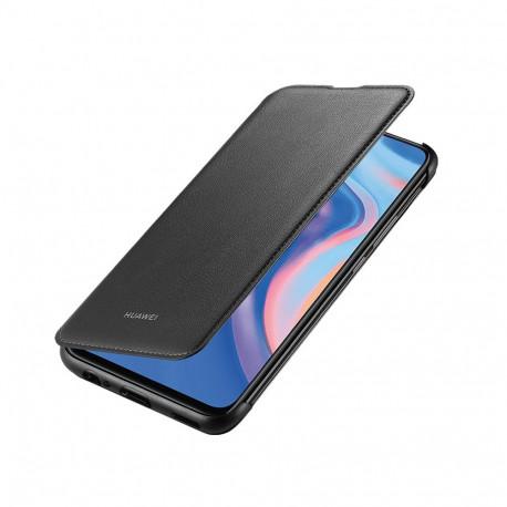 Huawei Flip Protective, Kaaned Huawei P Smart Z, Y9 Prime 2019 - Must