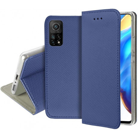 Magnet, Kaaned Xiaomi Mi 10T 5G, Mi 10T Pro 5G, 2020 - Sinine