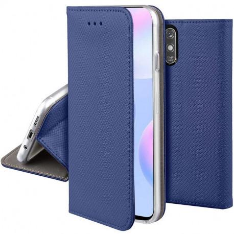 Magnet, Kaaned Xiaomi Redmi 9A, Redmi 9I, Redmi 9AT, 2020 - Sinine