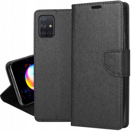 Fancy, Kaaned Samsung Galaxy A51 5G, A516B, 2020 - Must
