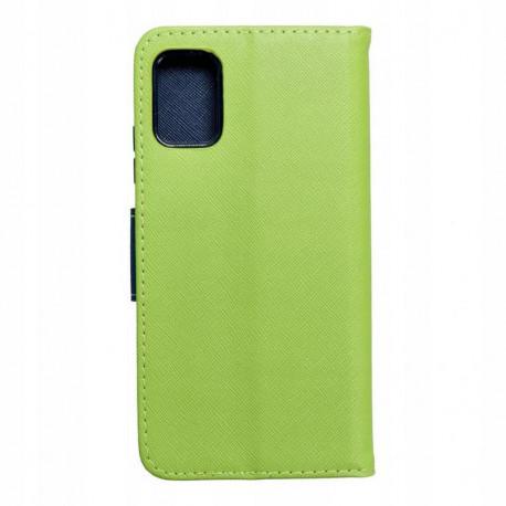 Fancy, Kaaned Samsung Galaxy A51 5G, A516B, 2020 - Roheline