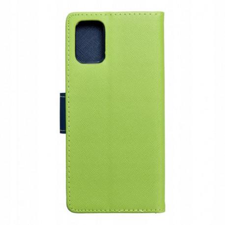 Fancy, Kaaned Samsung Galaxy A71, A715, 2019 - Roheline