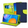 Fancy, Kaaned Huawei P Smart 2021 - Sinine