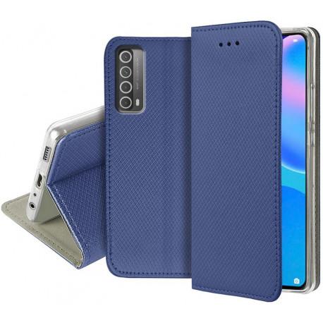 Magnet, Kaaned Huawei P Smart 2021 - Sinine