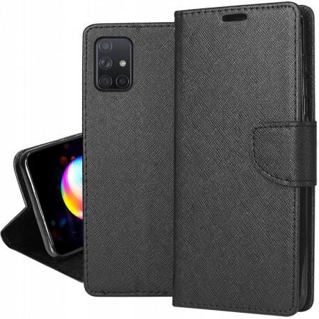 Fancy, Kaaned Samsung Galaxy A71 5G, A716, 2020 - Must