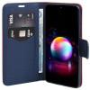Fancy, Kaaned Samsung Galaxy A71 5G, A716, 2020 - Punane